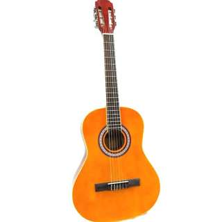 "Sales!!! Adult full size 39"" Classical Guitar at only $99, with free pick / bag and delivery."