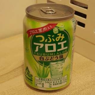 Sangaria蘆薈白提子汁