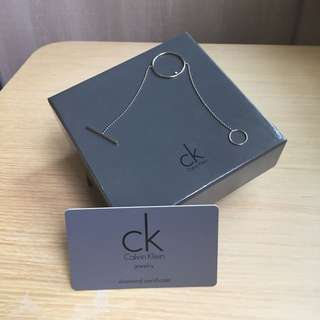 Calvin Klein 手鏈 bracelet