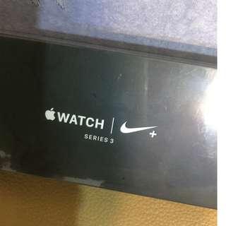 Apple watch Nike+ S3 42mm (GPS)