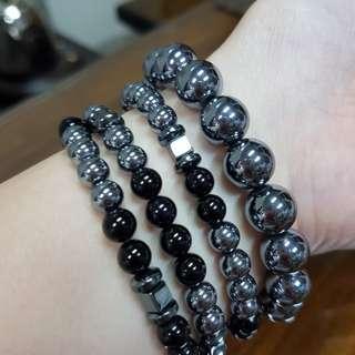 太赫兹能量石手铢 (Terahertz Bracelets)