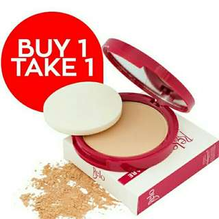 Buy1 Take1 Belo Cosmeticare Face Powder (Light) 12g.