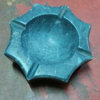 Romblon Marble Ashtray
