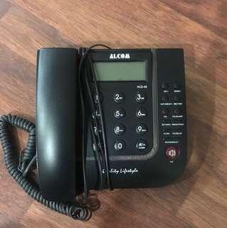 ALCOM phone