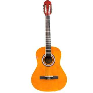 "39"" Classical Guitar at $99 only with free delivery"