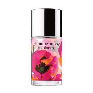 Clinique Happy in Bloom Flower Eau de Parfum Spray for Women 100ml
