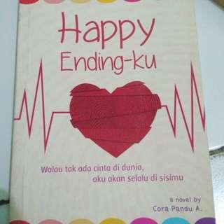 MY HAPPY ENDING KU