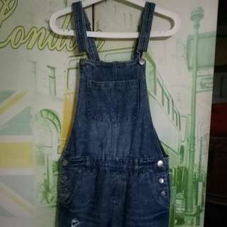 Classic Overall Cotton On
