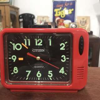 Citizen Clock