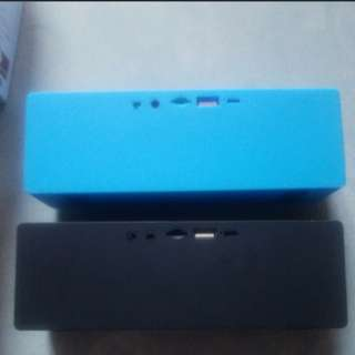 Sansui Bluetooth speaker t18 藍牙喇叭 一個