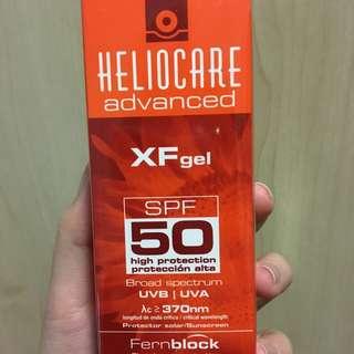 Heliocare Advanced XF Gel Sunblock