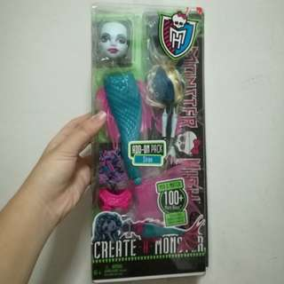 Monster High Doll Add On Pack