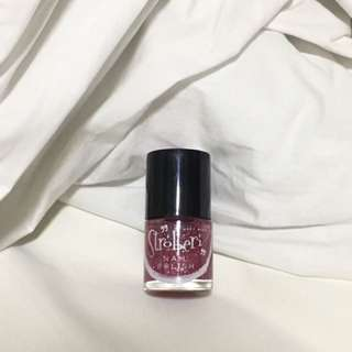 Nail Colour Stoberi