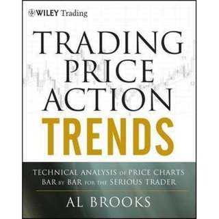 Trading Price Action Trends by Al Brooks