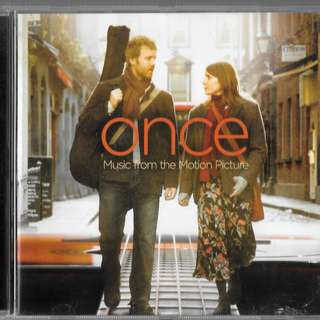 MY PRELOVED CD - OST ONCE /  FREE DELIVERY (F3B)