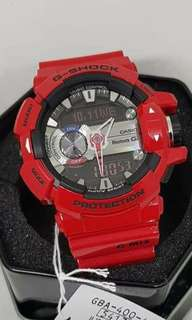 G-MIX GSHOCK WATCH