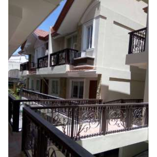 MARKED DOWN 2BR with Parking in San Juan City For RENT
