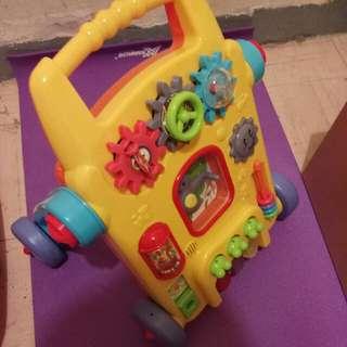 學步玩具車