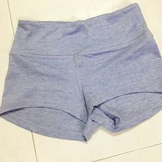 Authentic Vivre sports shorts