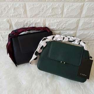 original zara sling bag