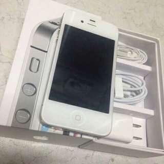 CDMA iPhone 4s