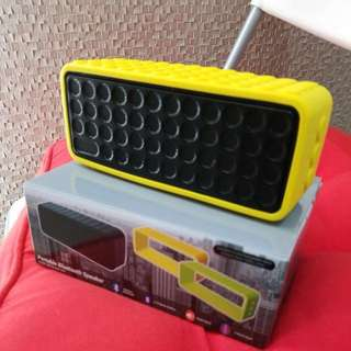 Bluetooth speaker 籃牙掦聲器