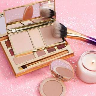 Tarte Cosmetics   Rainforest of the Sea™ Skin Twinkle Lighting Palette