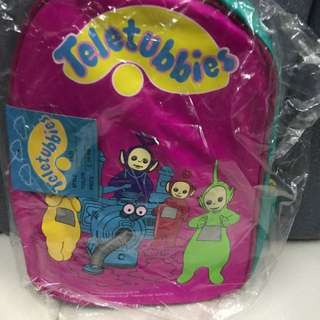 BNWT Teletubbies Bag