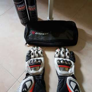 Dainese Riding/Track Glove
