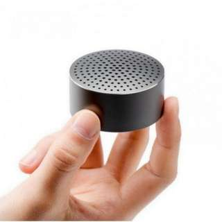 Xiaomi Mi Portable Rechargable Bluetooth 4.0 Speaker Wireless Mini Round (gift idea)
