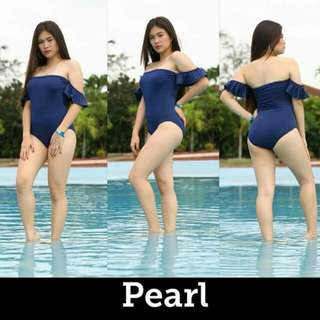 Pearl Onepiece Swimsuit