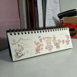 全新正版Alice月曆