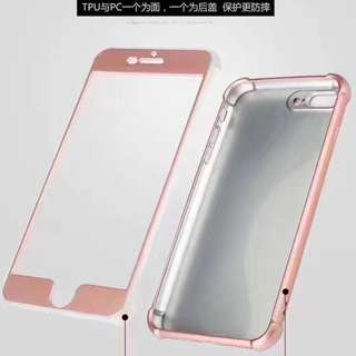 original super 360 case for iphone 5/6/6+/7/7+ and j2 prime
