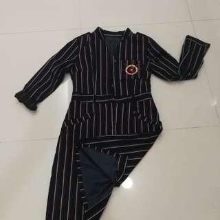 Smart casual dress