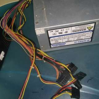 generic power Supply