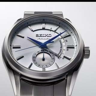 SEIKO PRESAGE SSA303J1 Japan Made