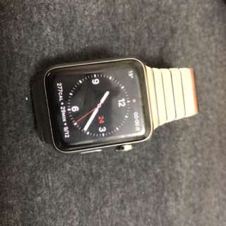Apple Watch Stainless Steel 42mm (1st Gen)