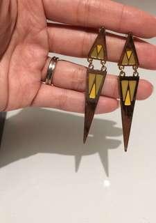 Égyptien Earring