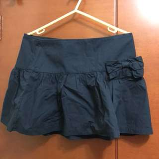 Abercrombie & Fitch//半折裙//29w Skirt//99%new//SS二手專區