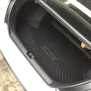 Boot Tray for 2016 Civic