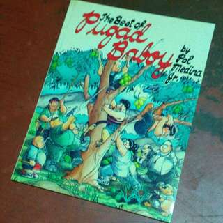 The Best of Pugad Baboy