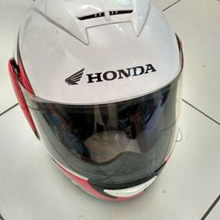 Helm ink cl max size L mulus