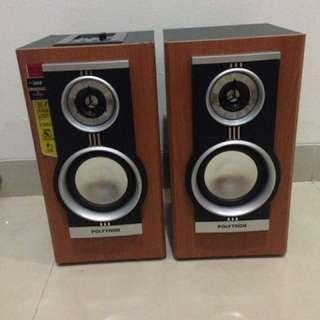 Speaker Aktif Polytron PAS 21 M