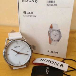 Nixon watch limited edition