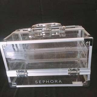 SEPHORA Acrylic Makeup Organizer