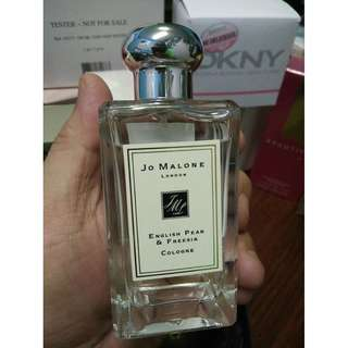 JO MALONE ENGLISH PEAR & FREESIA 100ML