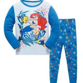 Little Kid Pajama