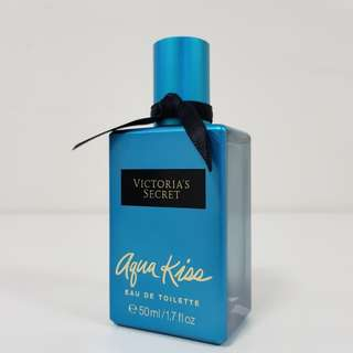 Victoria Secret Aqua Kiss Perfume