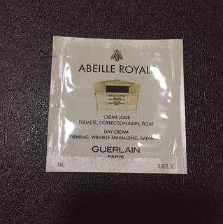 Guerlain Abeille Royale Day Cream 1ml
