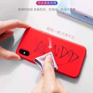 original xundd reno series case for iphone 7/7+/8/8+/x